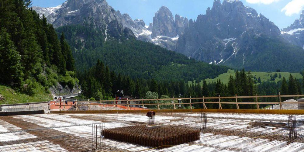 Stazione a valle Alpe Tognola
